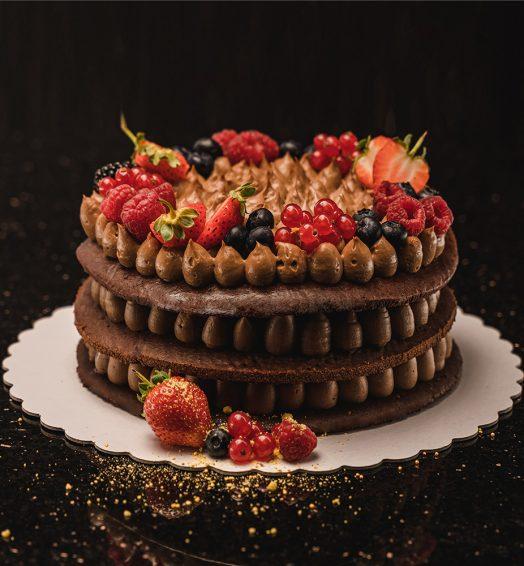Tort biscuit – cifra